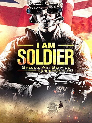I Am Soldier: Special Air Service [dt./OV] (Special Air Service)