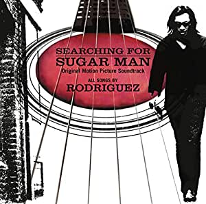 Searching for Sugar Man [Import anglais]