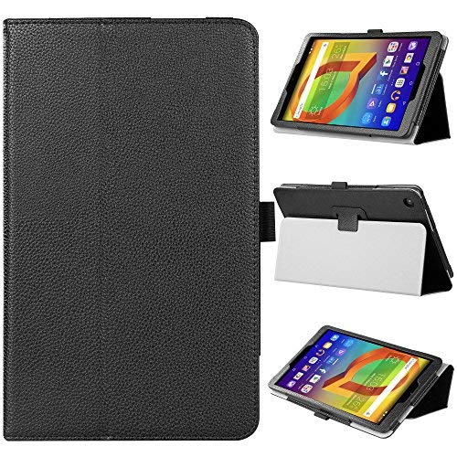 VOVIPO Argos Alcatel A3 10in Tablet Case -Slim Fit Folio PU Leather Case forAlcatel A3 10in Tablet … Protection