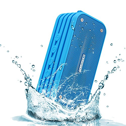 bluetooth-speakers-plusinnor-ultra-portable-bluetooth-40-waterproof-wireless-speaker-with-integrated