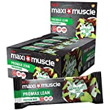 Best Promax Weight Bars - MaxiMuscle Promax Lean High Protein Bar, Chocolate Mint Review