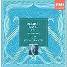 Debussy et Ravel : Oeuvres pour piano et concertos (Coffret 6 CD)
