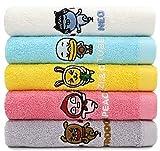 Kakao Friends Wash asciugamano Frodo 1PCS (grigio) - Best Reviews Guide