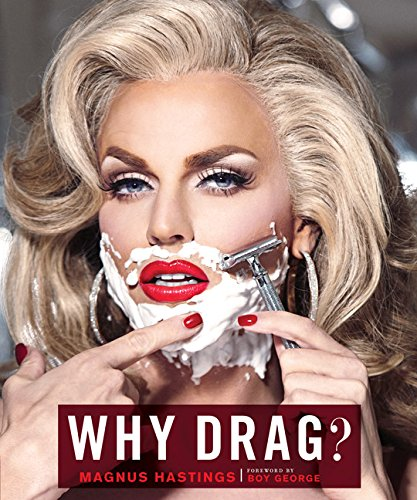 Why Drag? por Magnus Hastings