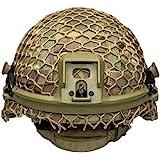 Scrim Net for Military Helmet (VIRTUS) - by Spectre Military Equipment