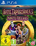 Die besten Hotels - Hotel Transsilvanien 3: Monster über Bord - [PlayStation Bewertungen