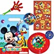 Mickey Mouse Playful Clubhouse Pre Filled Party Bags (no. 2), one supplied