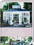 Zuhause unter freiem Himmel: Dekorative Ideen im Flohmarkt-Stil für Gartenhaus, Pavillon und andere Lieblingsplätze
