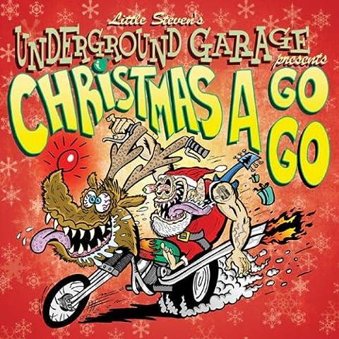 Christmas a Go-Go (Alternative Christmas Records)