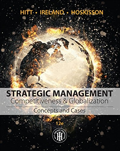 Pdf download strategic management concepts and cases book details fandeluxe Image collections