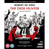 The Deer Hunter 40th Anniversary Collector's Edition