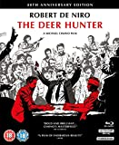 The Deer Hunter 40th Anniversary Collector's Edition 4K UHD + Blu Ray [Blu-ray] [2018]