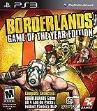 Borderlands -Goty- [Importer espagnol]