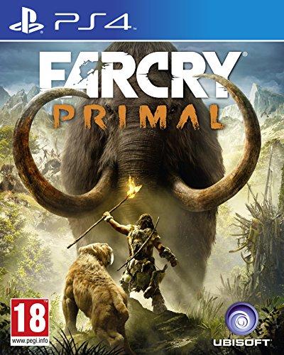 Far Cry Primal [Importación Inglesa]
