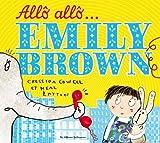 Allô, allô... Emily Brown ? / Cressida Cowell | LAYTON, Neal. Illustrateur