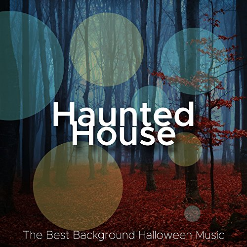kground Halloween Music Soundtrack) ()