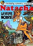 Natacha, tome 17 - La Veuve noire