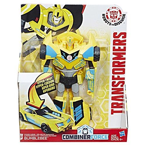 Bumble Bee Zubehör - Hasbro Transformers C2349