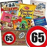Geschenk zum 65. Geburtstag   Schokoladen Geschenke   GRATIS DDR Kochbuch   Schokoladen Geschenke