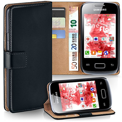oneflow-cover-for-samsung-galaxy-y-duos-cover-case-with-card-slots-flippable-mobile-phone-flip-case-