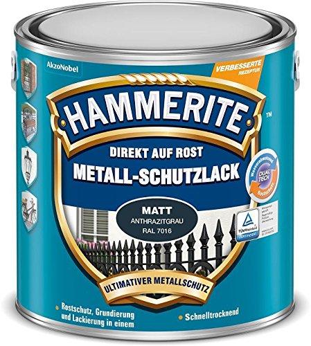 Hammerite Farbe
