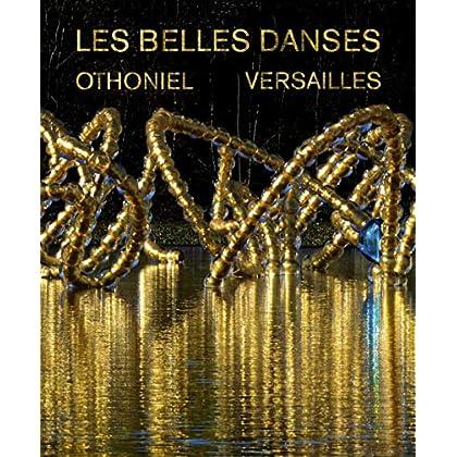 Les Belles danses, Versailles: Dans le bosquet du Théâtre d'eau redessiné par Louis Benech