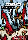 Evanescence par Clément