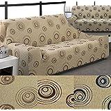 Funda elástica para sofá modelo Nerea