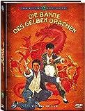 Die Bande des gelben Drachen - Uncut/Mediabook [Limited Edition]