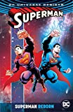 Superman Reborn (Action Comics (2016-))