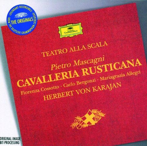 Mascagni: Cavalleria rusticana - Intermezzo sinfonico