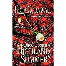 Once Upon a Highland Summer (Once Upon a Highland Season series)