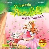 Maxi Pixi 179: VE 5 Prinzessin Annabell und ihr Baumhaus (5 Exemplare) bei Amazon kaufen