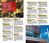 MARCO POLO Reiseführer Ligurien, Italienische Riviera, Cinque Terre: Reisen mit Insider-Tipps - Mit EXTRA Faltkarte & Reiseatlas - Bettina Dürr