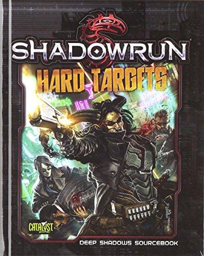 Shadowrun Hard Targets