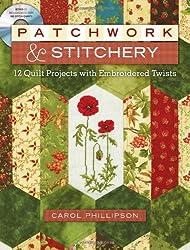 Patchwork & Stitchery!