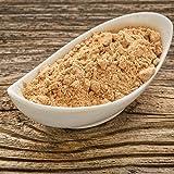 Fieno Greco Methi Bio Polvere Lenitiva e Antiossidante per Pelle e Capelli Anti-Age Anti Caduta Rinforzante 250 gr