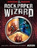 Rock, Paper, Wizard