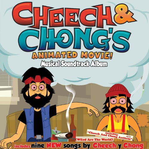 cheech and chong christmas song
