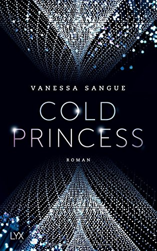 Buchcover Cold Princess (Cosa Nostra, Band 1)