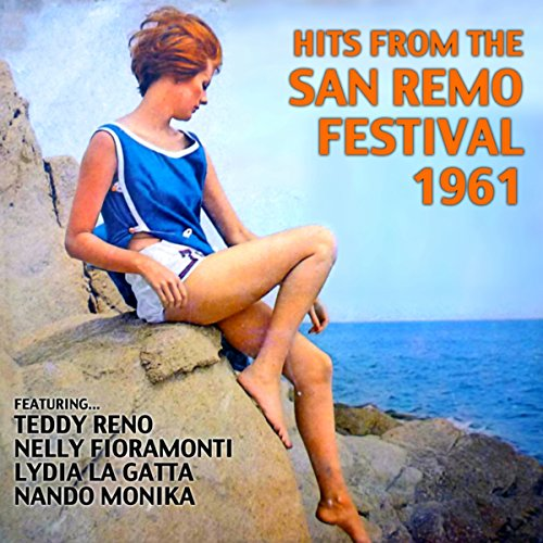 Hits from the San Remo Festival
