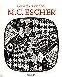 M. C. Escher, Gravura e Desenhos