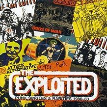 Punk Singles & Rarities 1980-83