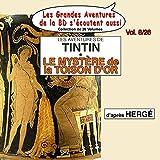 Le mystère de la Toison d'Or - Les Aventures de Tintin - 0,00 €