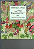 Canvas Embroidery (Embroidery Skills Series)