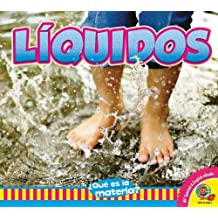 Liquidos = Liquids (¿Qué es la materia?)