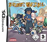 Cheapest Street Football on Nintendo DS