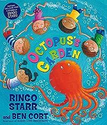 Octopus's Garden by Ringo Starr (2015-07-02)