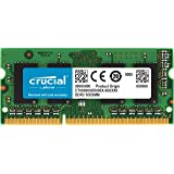 Crucial RAM CT51264BF160B 4GB DDR3 1600 MHz CL11 Laptop-Speicher