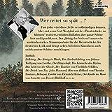 Gert Westphal liest: Die sch�nsten deutschen Balladen